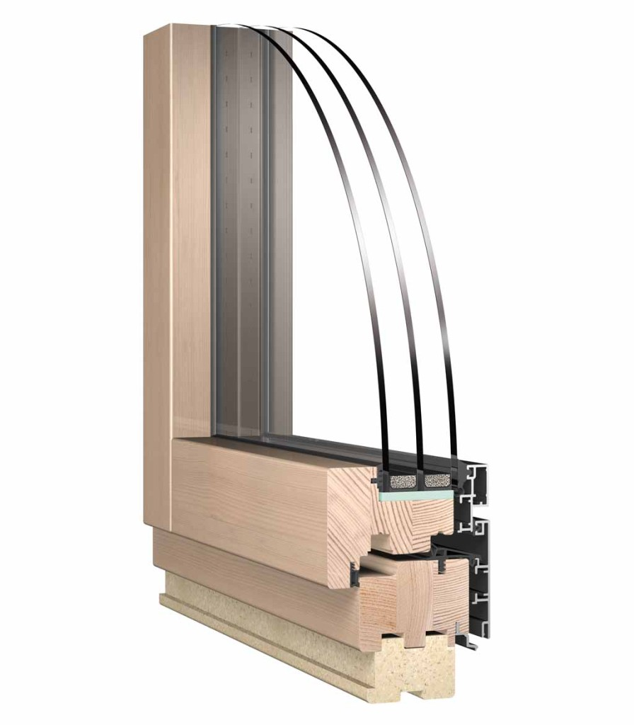 Triple Glazed Windows : Pictures of our high quality triple glazed windows